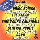 Belinda Carlisle - On The Charts: I.R.S. Records 1979-1994 - Zortam Music