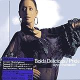 Bold & Delicious/Pride (DVD付)