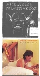 Mick Jagger - Primitive Cool - Zortam Music