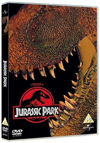 Jurassic Park / ���� ������� ������� (1993)