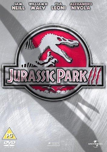 Jurassic Park III / Парк Юрского Периода 3 (2001)
