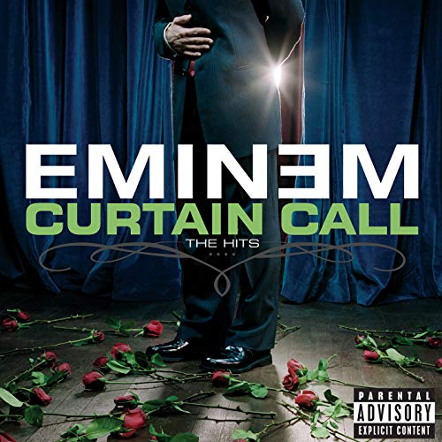 Eminem - Curtain Call (The Hits) [Delux - Zortam Music