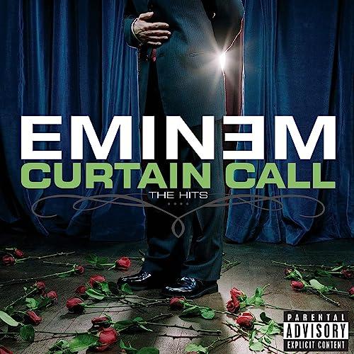 Eminem - Curtain Call - Zortam Music