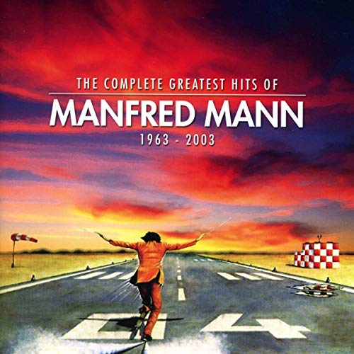MANFRED MANN - Complete Greatest Hits 63-03, T - Zortam Music