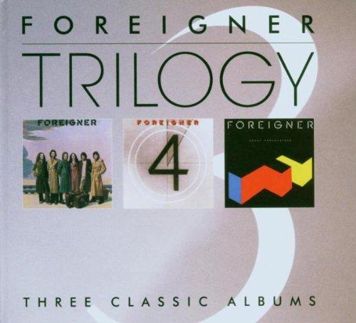 Foreigner - Foreigner 4 - Zortam Music