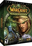 The first World Of Warcraft Expansion: The Burning Crusade