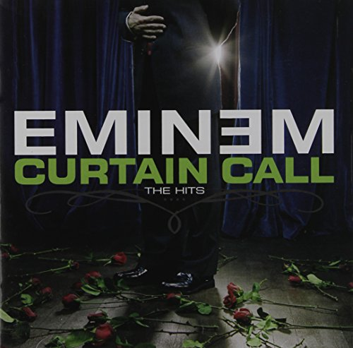 Eminem - Curtain Call: The Hits - Zortam Music