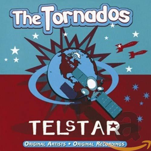Tornados - Telstar [UK-Import] - Zortam Music