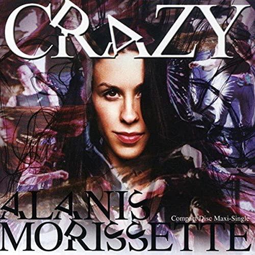 Alanis Morissette - Crazy - Zortam Music