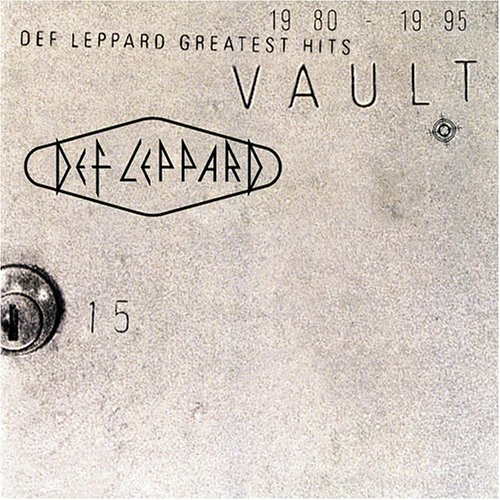 Def Leppard - Greatest Hits - The Vault - Zortam Music