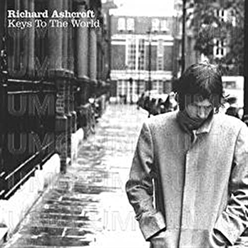 Richard Ashcroft - RICHARD ASHCROFT - Zortam Music