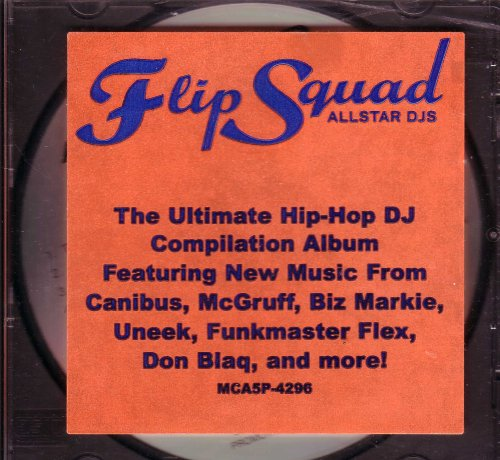 Various Artists - Flip Squad AllStar DJs - Zortam Music