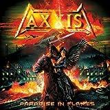 album art to Paradise in Flames
