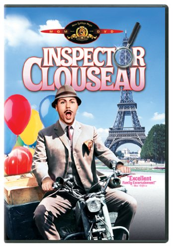 Inspector Clouseau / Инспектор Клузо (1968)