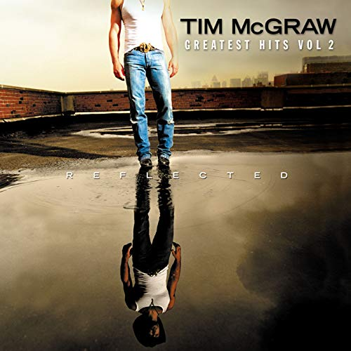 Tim Mcgraw - Greatest Hits - Zortam Music