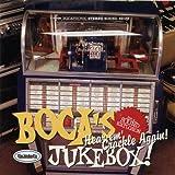 Capa de Boca's Jukebox