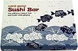 card game Sushi Bar カードゲーム スシバー