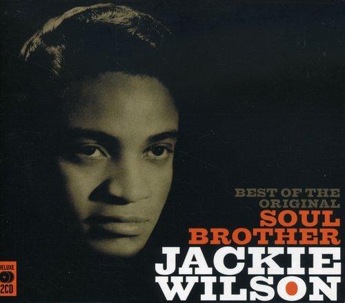 Jackie Wilson - 100 Hits (No 1