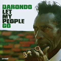 Darando, 'Let My People Go'