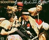 album art to Apache Rocks the Bottom!