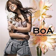 Everlasting /BoA