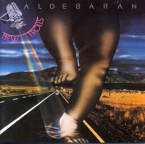 New Trolls - Aldebaran - Zortam Music