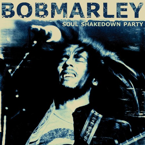 Bob Marley - Soul Shakedown - Zortam Music