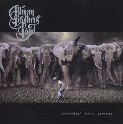 Allman Brothers Band - Hittin