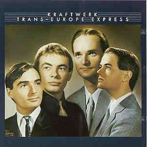 Kraftwerk - Trans Europe Express - Zortam Music