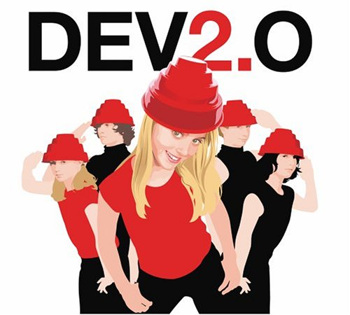 DEVO - New Wave Hits Of The