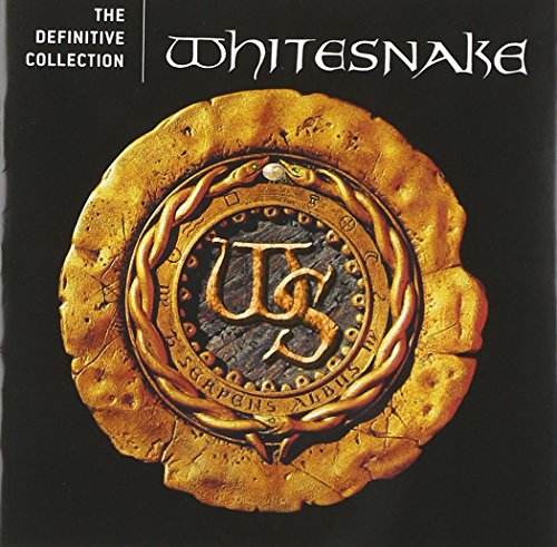 Whitesnake - The Definitive Collection - Zortam Music