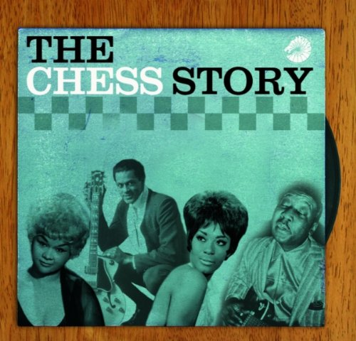 Various Artists - The Chess Story - Zortam Music