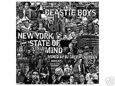 Beastie Boys - New York State - Zortam Music