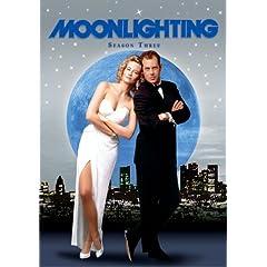 Moonlighting - Seasons 3 (1985)