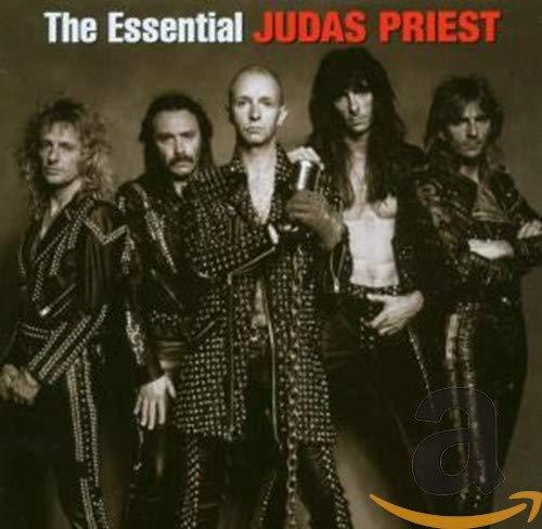 Judas Priest - Screaming for Vengeance Lyrics - Zortam Music