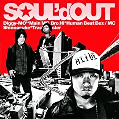 SOUL'd OUT_TOKYO通信〜Urbs Communication〜