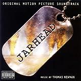 Capa do álbum Jarhead