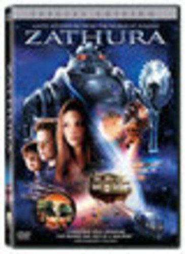 Zathura (Widescreen Edition)