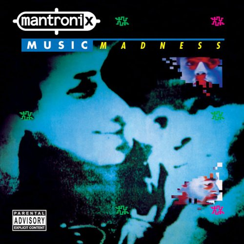 Mantronix - Music Madness - Zortam Music