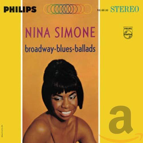 Nina Simone - Broadway-Blues-Ballads (Remastered) - Zortam Music