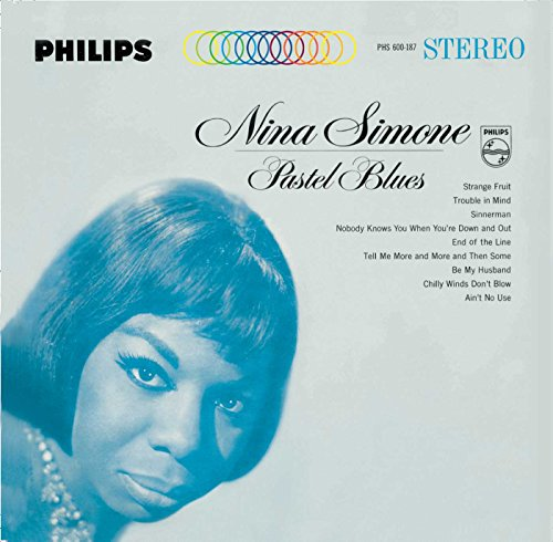 Nina Simone - The Blues - Zortam Music