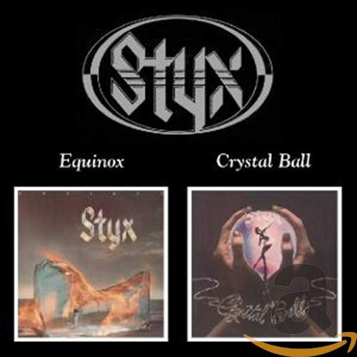 Styx - Mademoiselle Lyrics - Zortam Music