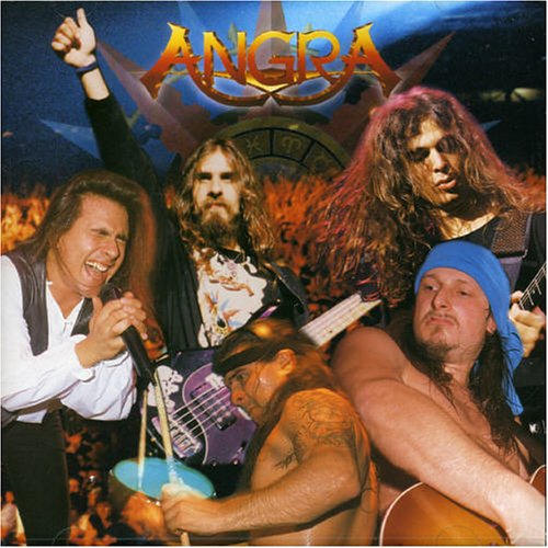 Amazon.com: angra