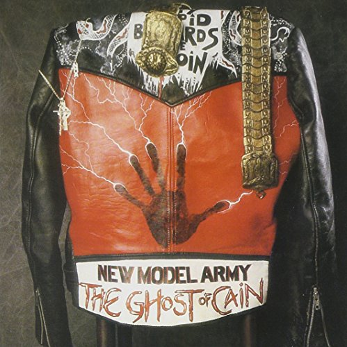 New Model Army - The Ghost of Cain: Remastered - Zortam Music