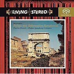 Living Stereo: Sinfonien 4+5