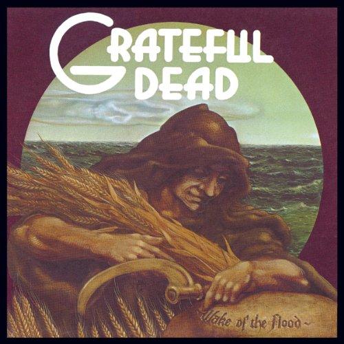 Grateful Dead - 1974-09-18 Dijon, France - Zortam Music
