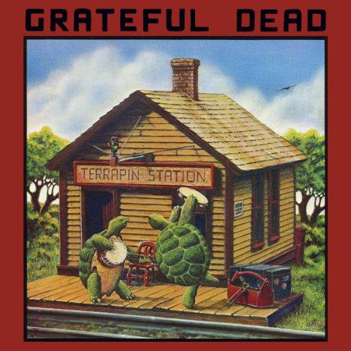 Grateful Dead - 1978-07-08 Red Rocks, Morrison, Co, Usa - Zortam Music
