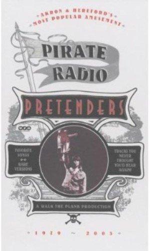 The Pretenders - Pirate Radio: +DVD - Zortam Music