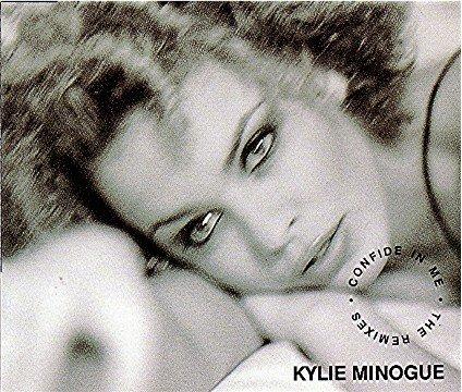 Kylie Minogue - Confide in Me  (Horny Slut remix) - Zortam Music