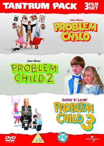 Problem Child 3 / Трудный ребенок 3 (1995)